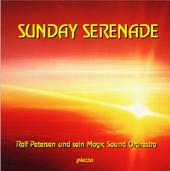 Cover CD 'SUNDAY SERENADE' (5K)